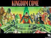 tebeos caja blanca Kingdom Come