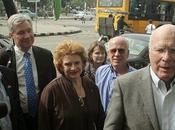 Culminó visita primeros congresistas llegan Cuba acercamientos agricultura tecnología
