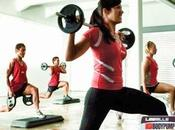 Deporte: Body Pump