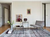 Moderno clasicismo Estocolmo (Home Staging
