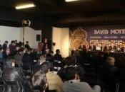 David Moyes medios comunicación, guerra abierta