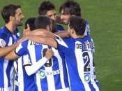 Real Sociedad gana Elche Anoeta