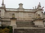 Cementerio Kerepesi Budapest
