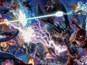Marvel anuncia unión universos Ultimate, como resultado tendremos Battleworld