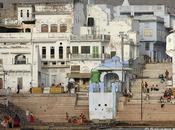 Pushkar, ciudad mística