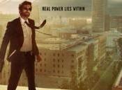 'Powers', primera serie Sony PlayStation tiene fecha estreno