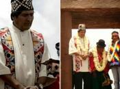 Ultiman detalles para asunción Tiahuanaco tercer mandato