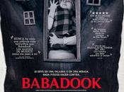 Babadook. Amor madre.