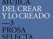 Hugo Mujica. crear creado