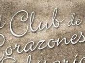 Reseña: Club Corazones Solitarios