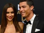 Cristiano Ronaldo confirma ruptura Irina Shayk