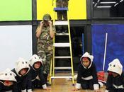 "Este miércoles ""Teatro para niños"" Teatro"