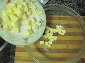 Alfajores maizena