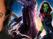 James Gunn cree Spider-Man encajaría bien 'Guardians Galaxy'