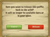 ¡Actualizaciones para Puffle Wild Enero! 2015