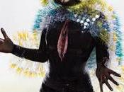 Björk publica sorpresa nuevo disco iTunes: 'Vulnicura'