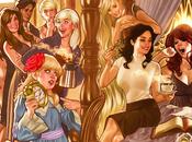 Jane Goldman ('X-Men: First Class') escribe guión 'Fables'