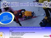 Esquí para todos Valdesquí