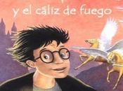 Reseña #48: HARRY POTTER CÁLIZ FUEGO Rowling