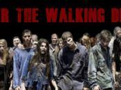 Tras filtrarse guión piloto,'Fear Walking Dead', podría título spin-off 'The Dead'.