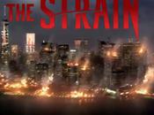 Teaser Segunda Temporada 'The Strain'.