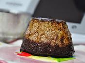 Flan Huevo Chocolate