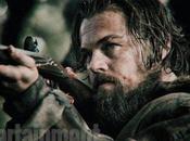 "1era imágenes Leonardo DiCaprio ""The Revenant"" Alejandro Iñarritu"