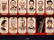 "GRAN HOTEL BUDAPEST"": Crítica cine pocas palabras"