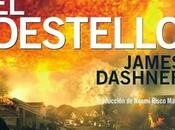 Destello, James Dashner