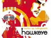 Hawkeye nominada GLAAD Media Awards