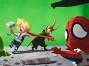 Preguntas respuestas: Spider-Man, Marvel Sony
