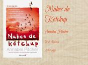 Nubes Ketchup Annabel Pitcher