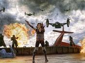 Resident Evil: Final Chapter Comenzará Filmar Agosto