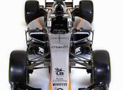 Force India presenta VMJ08