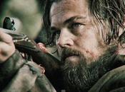 Iñárritu muestra primeras imágenes 'The Revenant', DiCaprio Hardy
