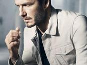 David Beckham crea colección Modern Essentials H&M