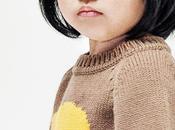 Moda infantil Nadadelazos, pura creatividad