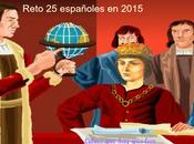Reto españoles edición 2015
