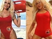 cara particular obsesión parecerse Pamela Anderson