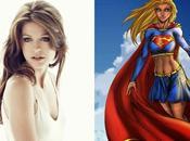 Melissa Benoist Será Supergirl Para Serie