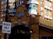 Nueva york. barrios, museos central park.