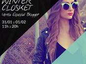 Winter Closket: venta especial blogger