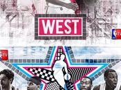 Elegidos quintetos titulares Star Game 2015