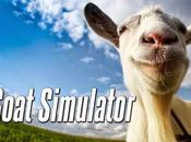 Goat Simulator español [MEGA]