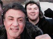 Sylvester Stallone sorprende fans escalera 'Rocky'