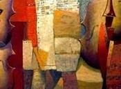 Jesús Marcos, Muestra Verano. Exposición Pinturas.
