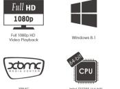 MINIX Z64, modelos, sistemas operativos…
