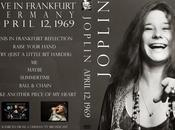 FRIDAY NIGHT LIVE (61): JANIS JOPLIN Frankfurt, Alemania, 12/04/1969