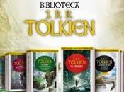 J.R.R. Tolkien Tierra Media (Descargar Libros)