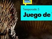 'JUEGO TRONOS' podrá Canal+ Series,13 Abril Voss